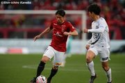 浦和MF長澤和輝、名古屋へ完全移籍「感謝と感動の二つの言葉が浮かぶ」