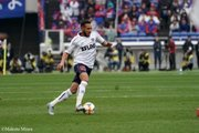 FC東京、アルトゥール・シルバが完全移籍加入…今季公式戦16試合1得点