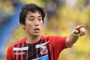 横浜FMが川崎から三好康児を期限付き移籍で獲得…今季は札幌でプレー
