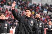浦和DF鈴木大輔が千葉へ完全移籍「2年間ありがとうございました」