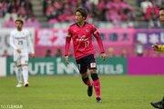 C大阪、MF福満隆貴との契約更新を発表…今季J1では5試合に出場