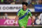 湘南、FWイ・ジョンヒョプの移籍期間満了を発表…今季J1で2得点