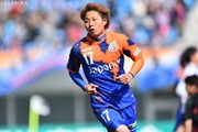 札幌、MF中原彰吾が3季ぶりに復帰「覚悟を持って」…今季は長崎でプレー