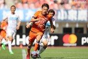 新潟MF森俊介、東京Vに期限付き移籍「また皆さんの前に立てるように」