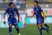 山形がDF山田拓巳、MF松岡亮輔と来シーズンの契約更新を発表