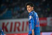 横浜FC、一美和成を期限付き移籍で獲得! 今季は京都で17ゴールをマーク