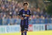 C大阪DF椋原健太、岡山に完全移籍…今季後半は広島にレンタルで加入