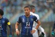 福岡、FW松田力と来季の契約更新を発表…今季J2で31試合出場4得点