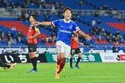 横浜FM、東京五輪世代MF渡辺皓太と契約更新…今季途中加入のGK高丘陽平も