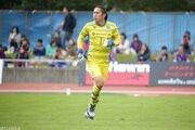 鳥栖、FC東京GK大久保択生を完全移籍で獲得「勝利に飢えています」