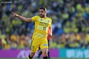 FC東京、柏からFWディエゴ・オリヴェイラを期限付き移籍で獲得