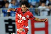 熊本、今季リーグ17試合に出場したMF中山雄登との契約更新を発表