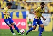 栃木が2選手との契約更新を発表…DF菅には第二子誕生「今まで以上に責任感を持ち…」