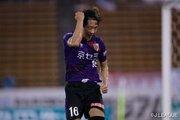 京都FWイ・ヨンジェが岡山へ完全移籍「喜んでいただける試合と結果を」