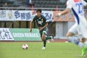 FC東京のMF野澤英之が期限付き移籍で愛媛へ…今季は岐阜にレンタル