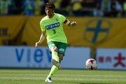 千葉、主将のDF近藤直也と契約更新「毎試合満員になるようなサッカーを」