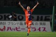 J2新潟、36歳FW田中達也と契約更新…今季はリーグ戦31試合出場2得点