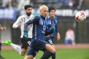 来季J1昇格を目指す福岡、DF堤俊輔と契約更新…今季17試合出場