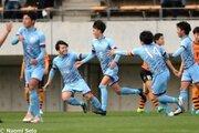【写真ギャラリー】2019.12.31 第98回全国高校サッカー選手権大会 1回戦 松本国際 1−0 和歌山工