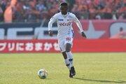 甲府のJ・バホス、岐阜からの復帰が決定…今季は15試合出場無得点