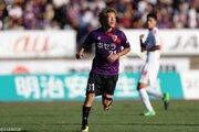元日本代表FW大黒将志、J2昇格の栃木へ期限付き移籍「できるだけ多くゴールを」