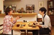 """西島秀俊""""シロさん""""&内野聖陽""""ケンジ""""が帰ってくる!「きのう何食べた?正月スペシャル2020」"""