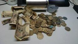 画像:半年間課金ガチャを回したらその同額を貯金/画像提供:もけら家の隣人(@mokera311)さん