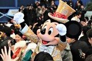 【ディズニー】東京ディズニーシーで開催予定の浦安市成人式が延期に
