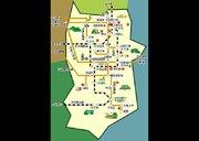 奈良県公式サイトの「路線図」が色々おかしい 地元民も総ツッコミ「大嘘すぎる」「これはヤバい」