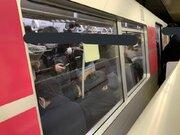 「寿司詰め状態」「何も変わっていません」 緊急事態宣言1日目、都内の電車はこんなに混んでいた