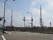 石川県民「テレビ映らない!」 鉄塔火災で2局送信停止