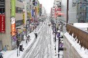 【センター試験2018】1/13の天気、日本海側で大雪に注意…東京も寒さピーク