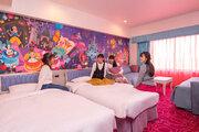 """【ディズニー】友だちと""""春キャン""""でディズニーホテルデビュー!学生だけの限定プランをチェック"""