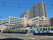 昭和の灯がまたひとつ... 京阪・石坂線の「ツートーンカラー車両」に惜別の声が止まらない