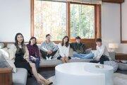 今度は軽井沢!葉山奨之もスタジオメンバーに参加「TERRACE HOUSE OPENING NEW DOORS」地上波放送開始