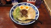 「ドラえもん」にそっくりなラーメン、福岡で発見される