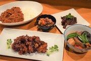 チョコ肉じゃが、チョコ酢豚、チョコ筑前煮... 前衛的すぎる「おばんざい」、大阪に登場