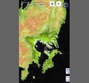 千葉、ほとんど島だった 海面をたった15メートル上げるだけで...