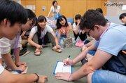 【中止】【春休み2020】AFSソーシャルイノベーションキャンプ、中高生50名募集