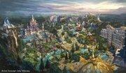 【ディズニー】TDS大規模エリアの開業時期変更「想定よりも時間を要した」