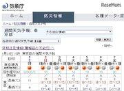 【中学受験2020】東京・神奈川の入試解禁日2/1は「晴れ」