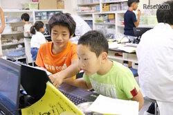 画像:最大6年間の段階学習、プログラミング×ものづくり教室…1都3県