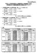 【高校受験2018】宮城県公立高入試、前期選抜の実施状況・倍率…仙台一(普通)7.08倍など