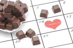 画像:職場のバレンタインデー、義理チョコ禁止に7割が賛成