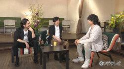画像:高橋一生×斎藤工×金子ノブアキ…同世代の3人が語る理想の家庭像とは!?「ボクらの時代」