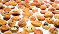 画像:100種以上のカレーパンが大集結!「2016カレーパン博覧会」が開催