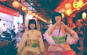福岡発、世界へ! 柳川市のPRアイドル「SAGEMON GIRLS」、アジア進出への野望