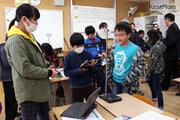 学びあう児童、余裕ある先生…ICTで実現、佐賀県多久市の「働き方改革」