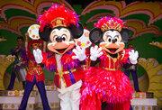 【ディズニー】3月終了「ミニー・オー!ミニー」が抽選制に! 3月はラス日まで連日実施