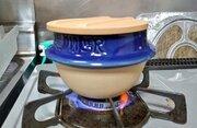 「峠の釜めし」容器の再利用法に注目 実はご飯が炊けるって、知ってた?